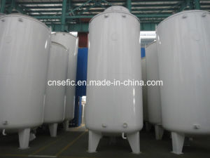 Lox/Lin/Lar/LNG Perlite Insulation Cryogenic Storage Tank pictures & photos