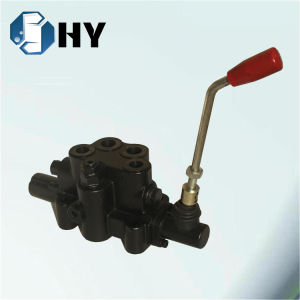 1 spool hydraulic monoblock valve Hydraulic valve vickers pictures & photos