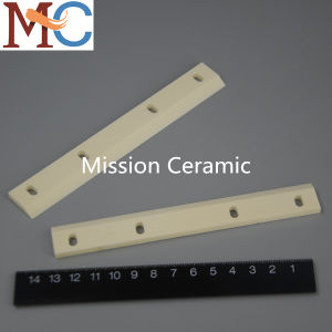 High Quality Heat Resistant Alumina/Zirconia Ceramic Blade pictures & photos