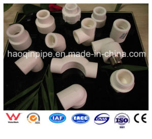 Kinds of PPR Fittings for Water Supply pictures & photos