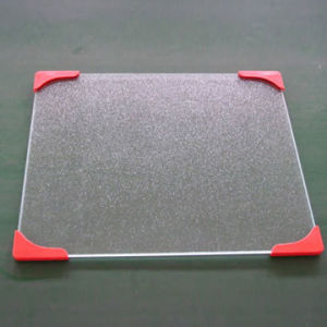 3-10mm Toughened Glass Cutting Board/Tempered Glass Cutting Board pictures & photos