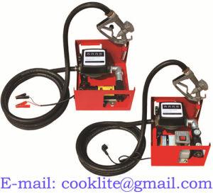 GT820 12V/24V Metering Diesel Transfer Pump pictures & photos