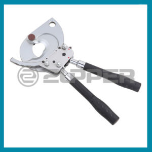 Ratchet Cable Cutter Hand Held Tool (ZC-70A) pictures & photos