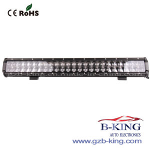 144W 4D CREE LED Bar Light pictures & photos