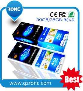 Grade a+ Virgin Material Blue Ray Disc Bd-R pictures & photos