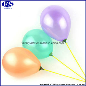 """12"""" Pearl Latex Party Balloon pictures & photos"""