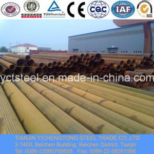 ERW Welding Tube(YCT-S-176) pictures & photos