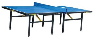 Table Tennis Table - Double Folding (1006)