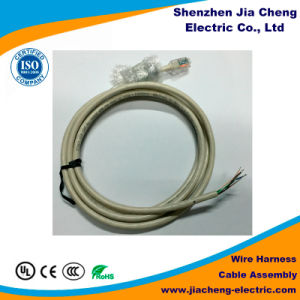 Big Medical Equipment Wire Harness with Special Tubes Strict Standards pictures & photos