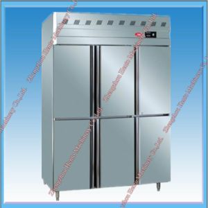 2017 Hot Selling Refrigerator Freezer pictures & photos