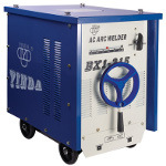 AC Arc Welding Machine (Moving-core type)
