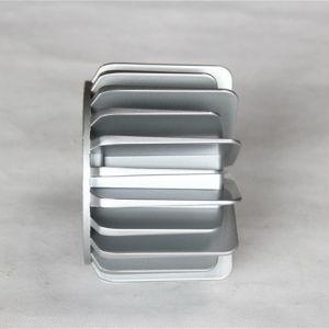 LED Heat Sink ADC12 Aluminum Die Casting