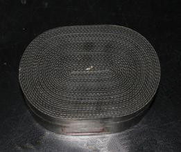 Metal Honeycomb Catalyst Substrate for Cars/Motorcycles pictures & photos