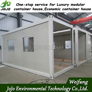 Insulation Panel Container House for Sale pictures & photos