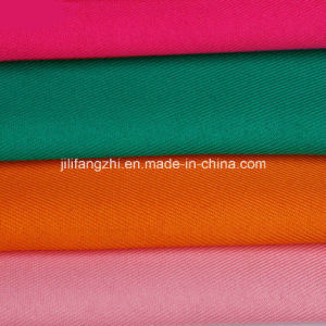 T/C Twill Uniform Fabric/Workwear Fabric pictures & photos