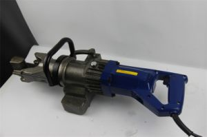 CE Approved Portable Hydraulic 16mm Rebar Bender Be-Rb-16 pictures & photos