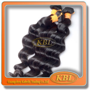 Good Choice of 3A Indian Remy Human Hair pictures & photos