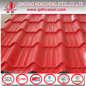 Prime PPGI Metal Roofing Sheet pictures & photos