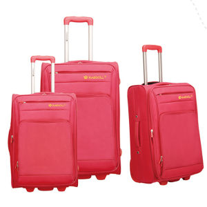 Good Quality 3PCS Travel Luggage pictures & photos