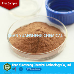 Concrete Admixtures Calcium Lignin Sulfonate Superplasticizer pictures & photos