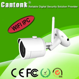 Top Sale 1080P Bullet WiFi IP Cameras pictures & photos