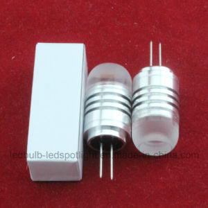 Good Quality 14mm Pin 12V 3W G4 LED pictures & photos
