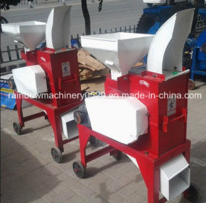 High Efficiency Straw Crushing Machine