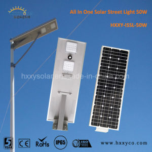 Solar Outdoor Light for Garden LED Path Lights High Quality Ce Approved LED Solar Street Light pictures & photos