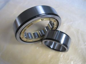 New Products 2016 Cylindrical Roller Bronze Bearing Nu310 pictures & photos