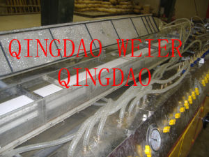 PVC Window and Door Profile Extrusion Machinery pictures & photos