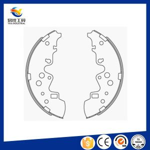 Hot Sale Auto Brake Systems Original Package Brake Shoe pictures & photos