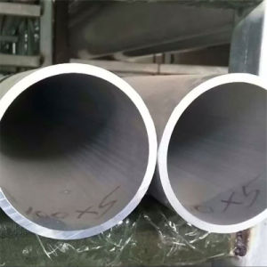 Aluminium Alloy Tube (5052, 5083, 5754) pictures & photos