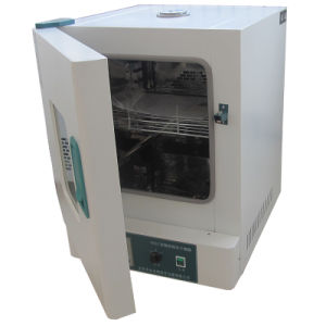 Medical or Laboratory Hot Air Sterilizing Oven pictures & photos