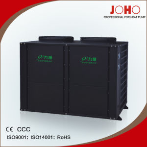 Heat Pump Water Heater for Swimming Pool pictures & photos