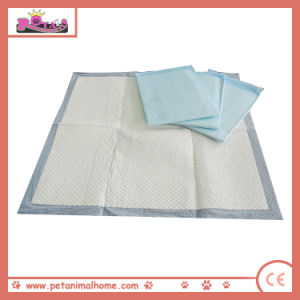 Quilted Disposable Absorbent Animal Urine Pads pictures & photos