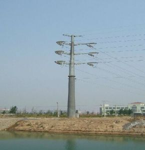 Power Transmission Line Tower pictures & photos