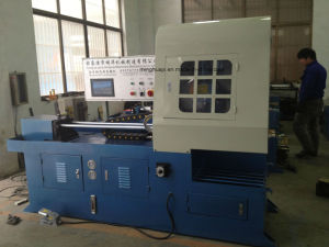 Automatic Pipe Cutting Machine (MC-350SL) pictures & photos