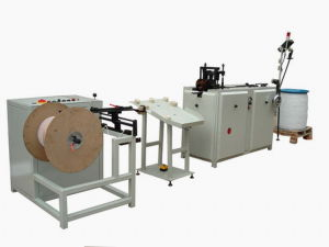 Double Wire Forming Machine (DFA-31) pictures & photos