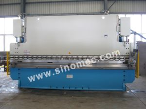 Plate Bending Machine; Hydraulic Bending Machine Wc67y-250t/5000 pictures & photos