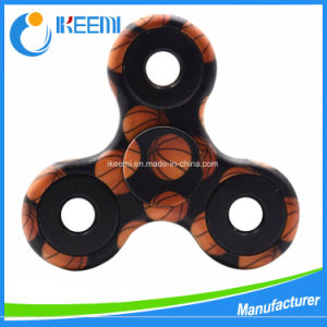 2017 New Fashion Customzied Fidget Spinner pictures & photos