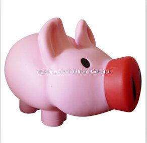 Reach Plastic Piggy Money Box