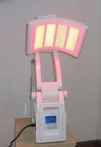 Table LED Photodynamic Therapy PDT Beauty Machine (L2) pictures & photos
