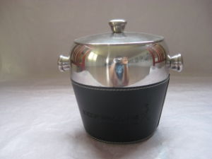 Stainless Steel Ice Bucket - 12 pictures & photos