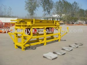 Paver Block Machine Price (BDZ-50) pictures & photos