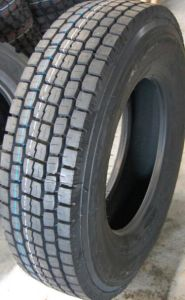 Chinese Good Quality Radial Truck Tire 285/70r19.5 pictures & photos