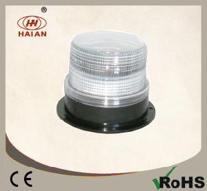 Clear Color LED Beacon pictures & photos