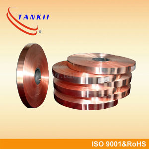 Copper nickel alloy foil CuNi23 (NC030) pictures & photos