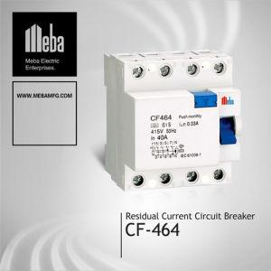 Meba Eath Leakage Circuit Breaker/ELCB (CF-464)
