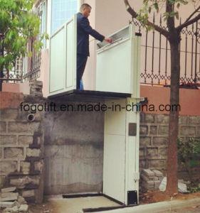 Good Electrical Villa Lift pictures & photos