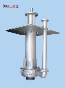 Vertical Liquid Slag Slurry Pump
